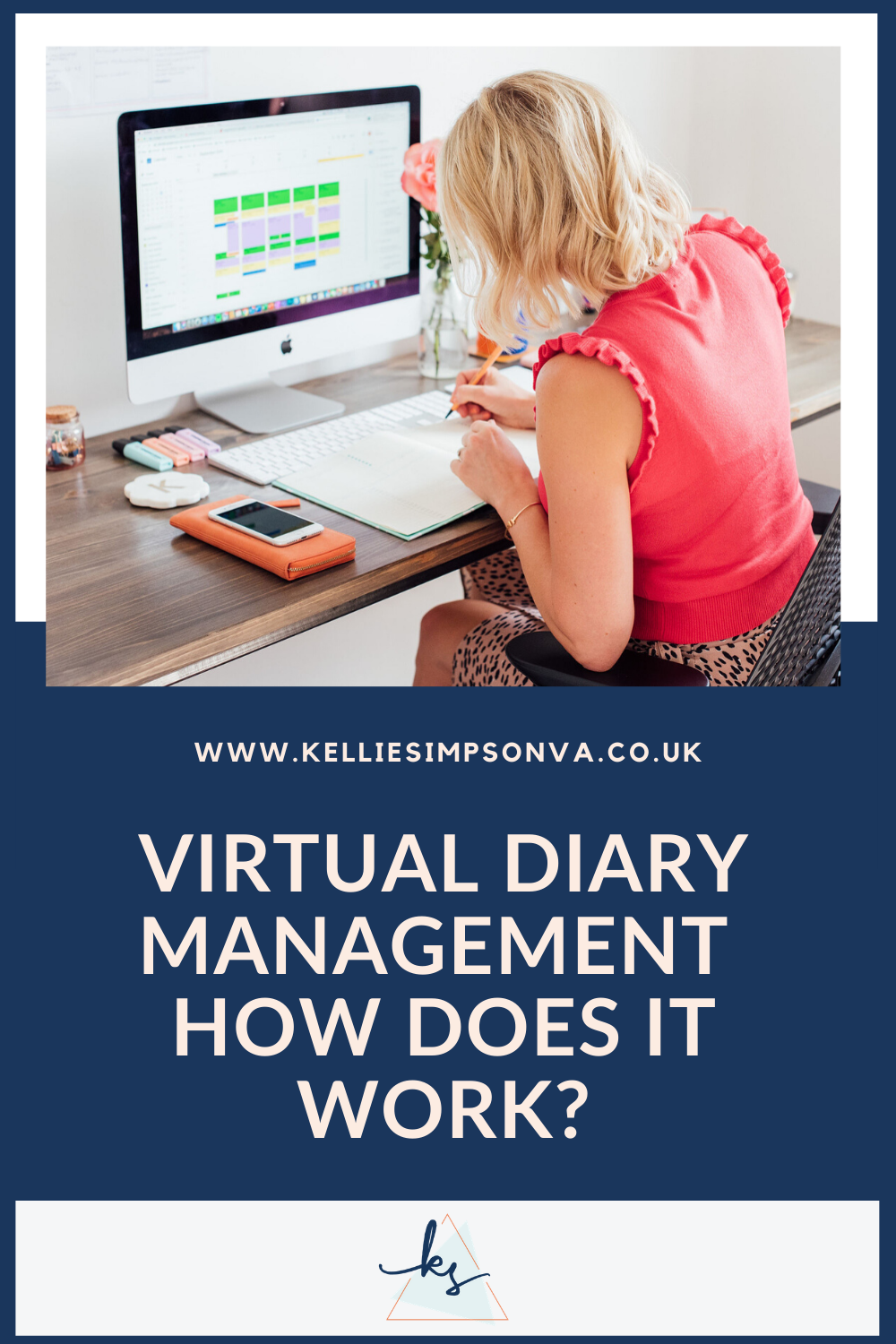 Diary management - how does it work?