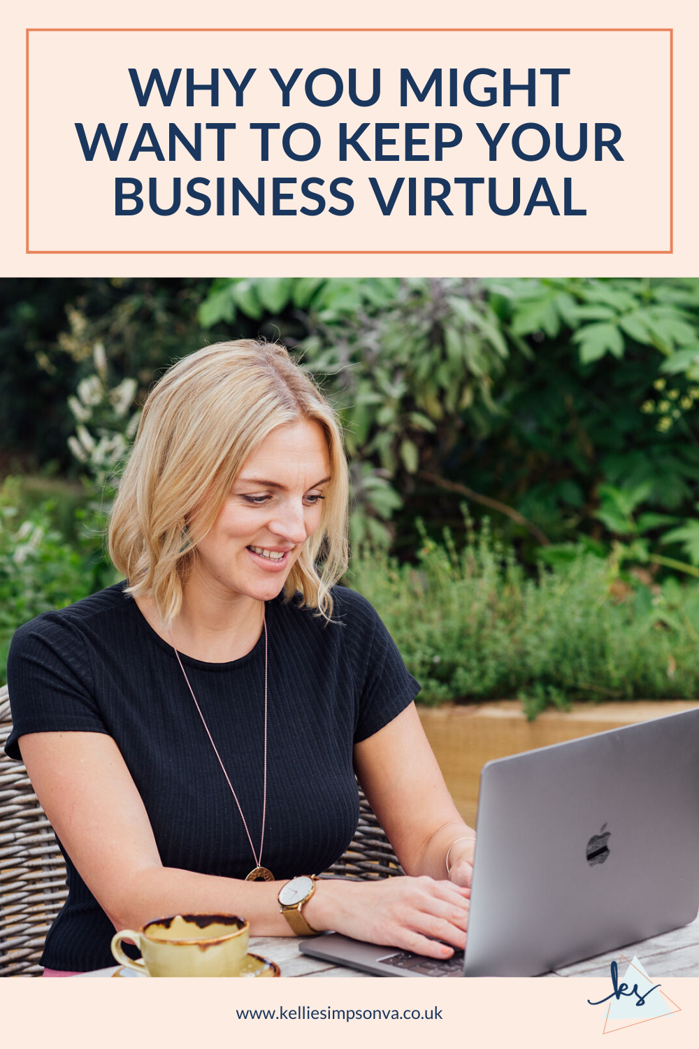 Why you might want to keep your business virtual